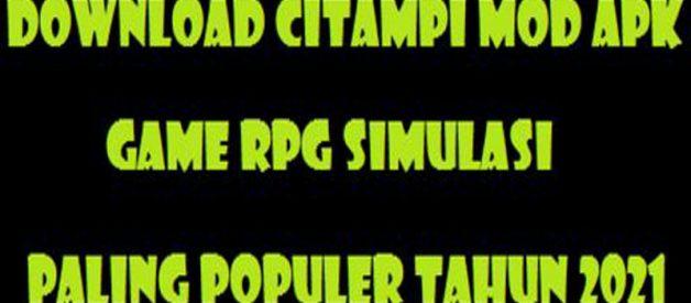 Download Game Citampi Stories Mod Apk Versi Terbaru 2021