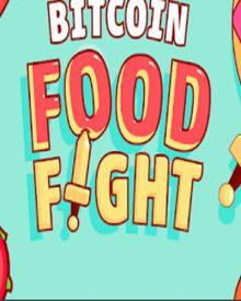 Aplikasi Bitcoin Food Fight, Apk Penghasil Bitcoin Gratis