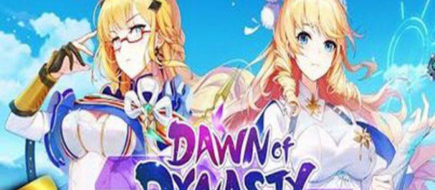 Download Game Dawn Of Dynasty Mod Apk Terbaru 2021