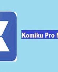 Download Aplikasi Komiku Pro Mod Apk