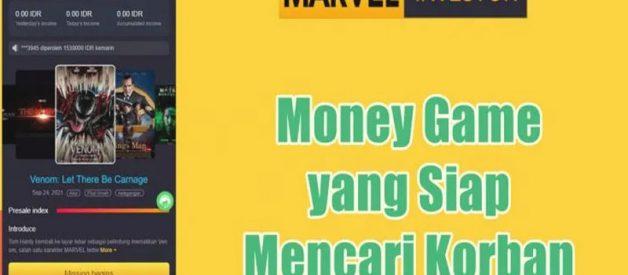 Marvel Investor Com Penghasil Uang, Apakah Benar Membayar?