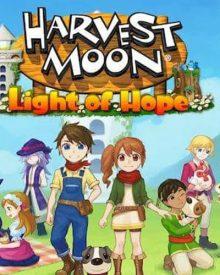 Download Harvest Moon Apk Mod, Game Untuk Android