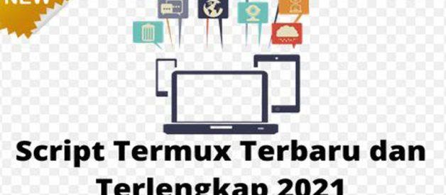 Daftar Script Termux Terbaru 2021