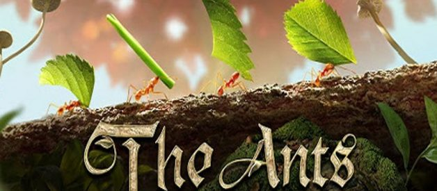 Download The Ants Underground Kingdom Mod Apk