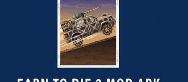 Download Game Earn To Die 2 Mod Apk Versi Terbaru