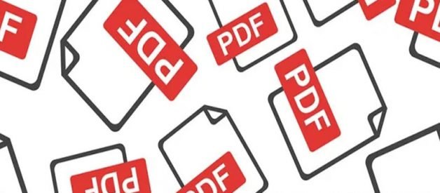 Cara Memperkecil Ukuran PDF, Cek Disini Caranya