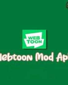 Download Webtoon Mod Apk Unilimited Coins Terbaru 2021