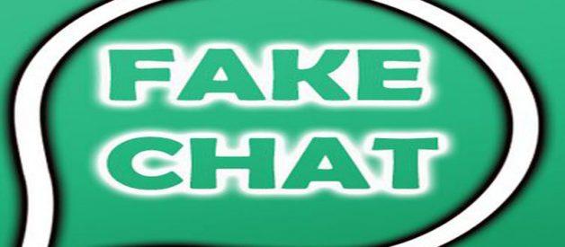 Download Yazzy Apk, Aplikasi Chat Mengubah Obrolan Palsu