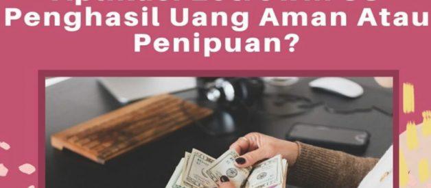 Lotrewin 88 Apk Penghasil Uang, Apakah Benar Membayar?