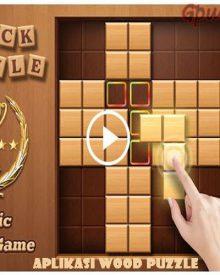 Download Aplikasi Wood Puzzle Penghasil Uang Di Android