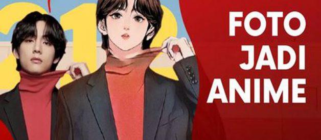 4 Rekomendasi Aplikasi Edit Foto Anime Di Android
