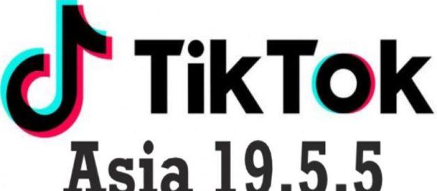TikTok Asia Versi 19.5.5 Terbaru 2021