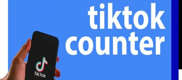 TikTok Count Followers