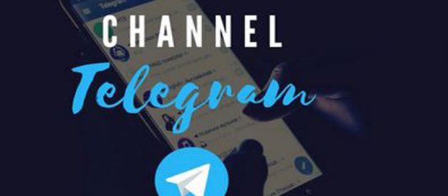 Channel Telegram 18 Plus Versi Terbaru 2021