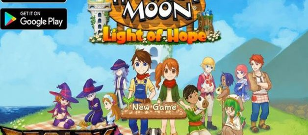 Download Aplikasi Game Harvest Moon Android