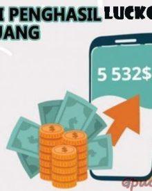 Aplikasi Luckcows Penghasil Uang, Benarkah Aman Dipakai?