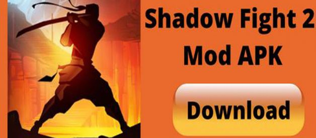Download Game Shadow Fight 2 Mod Apk Unlimited Money