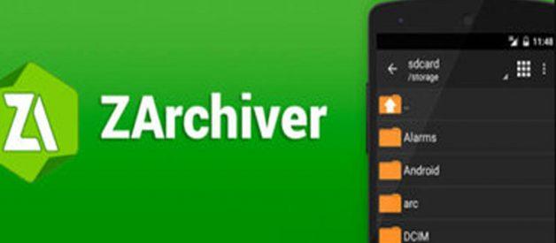 Download Zarchiver Pro Mod Apk Versi Terbaru 2021